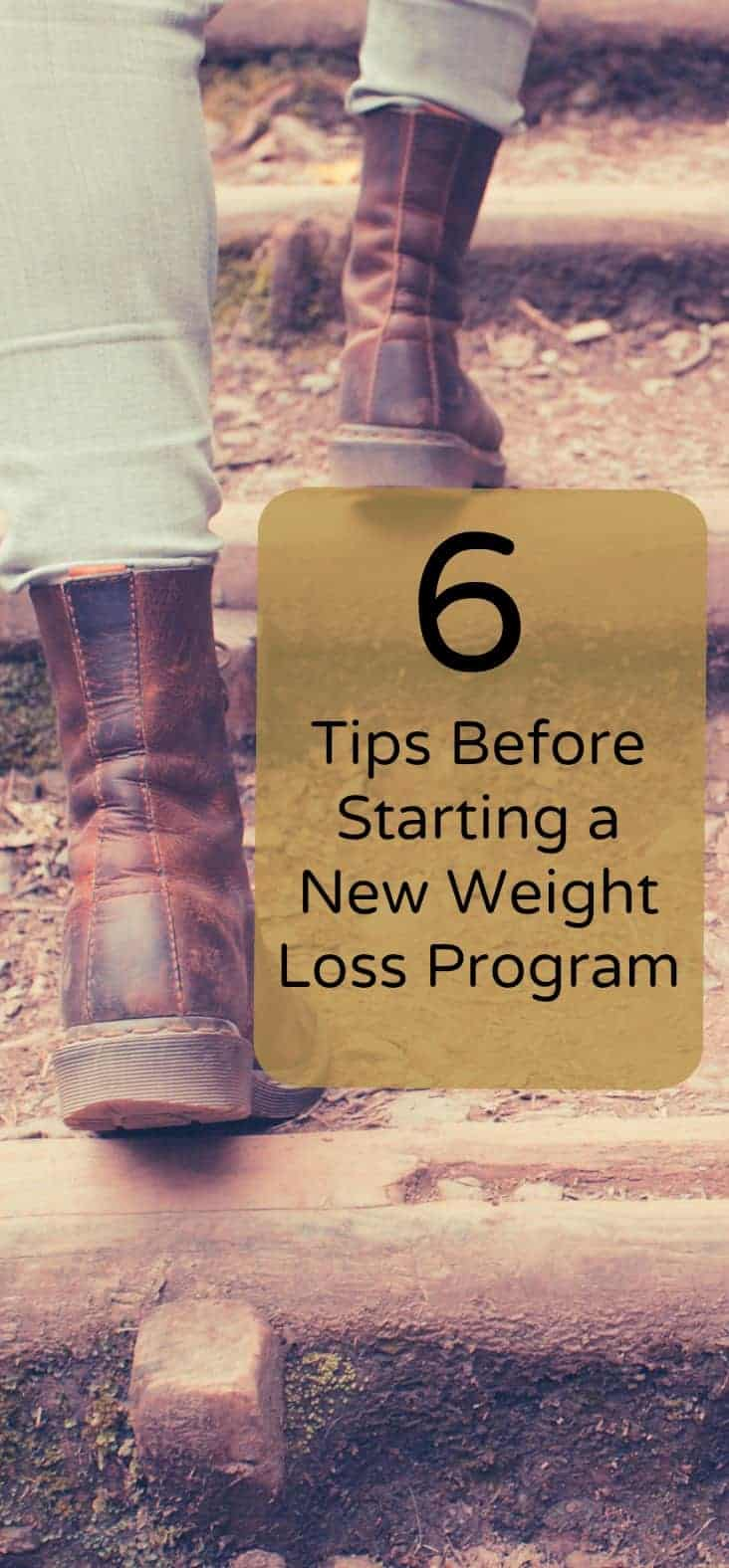 new weight loss program