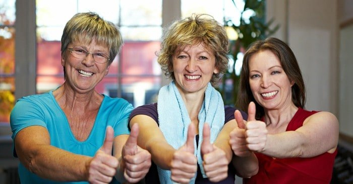 Weight Loss Support Group for Women Over 40: Helpful or Not?
