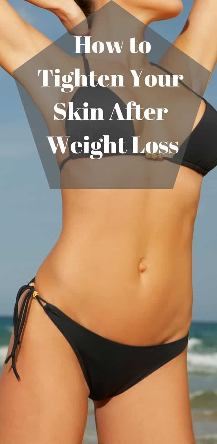 What You Need To Know About Loose Skin After Losing Weight But Too