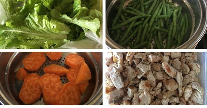 Meal Prep Made Easy + Yummy