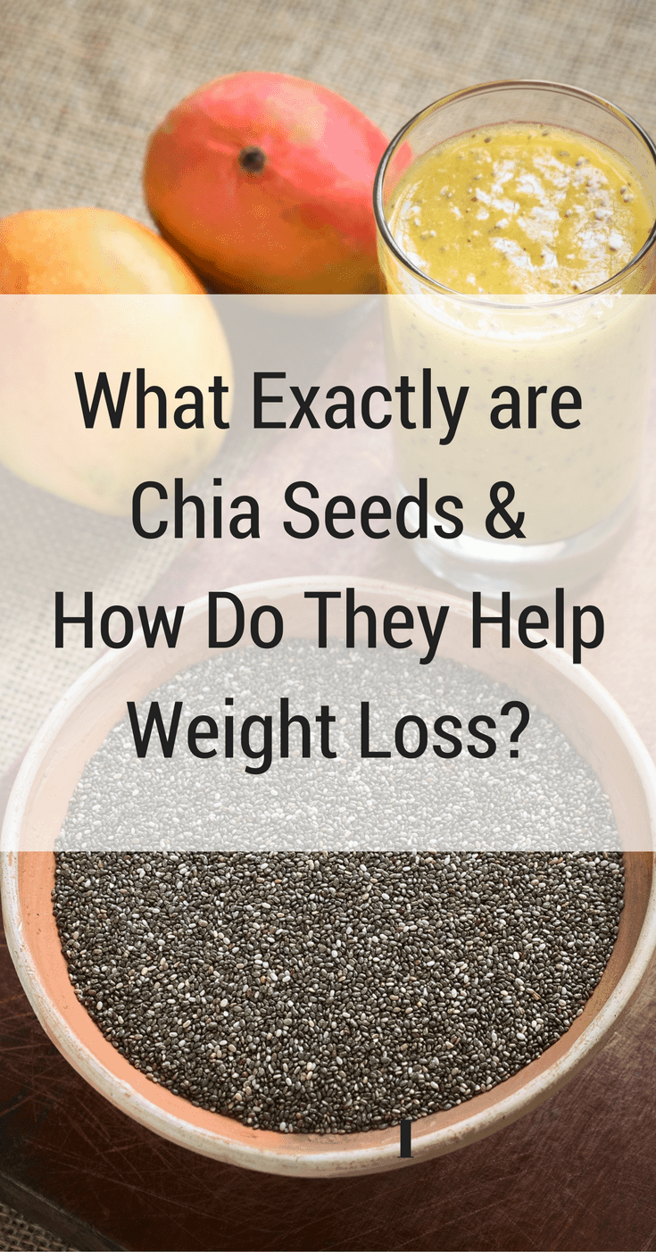 Personal Experience with the Benefits of Chia Seeds