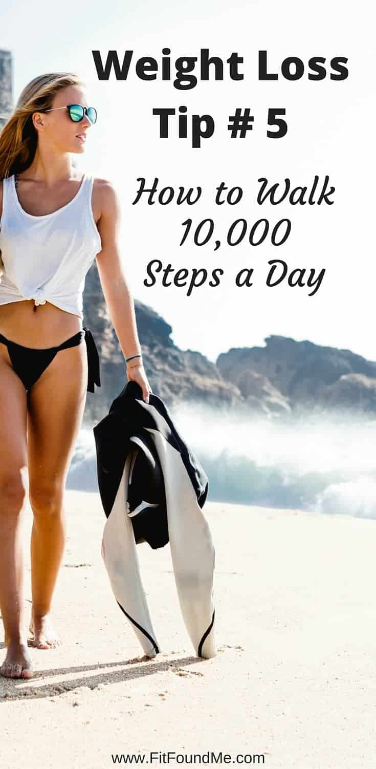 Steps To Apply Makeup For Beginners: Walking To Lose Weight With This 10,000 Steps A Day Plan