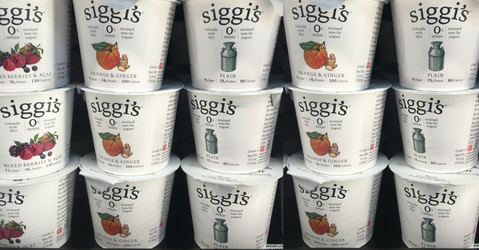 How Siggi's Yogurt Stole My Heart + Siggi's Giveaway