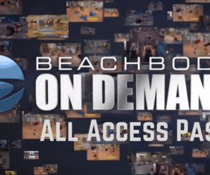 Beachbody on Demand All access