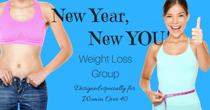 weight loss women over 40