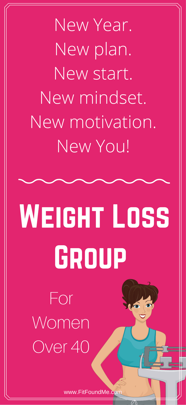 Weight Loss Challenge Groups