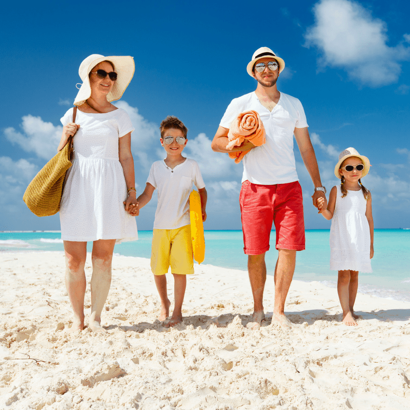 lose weight quickly before vacation