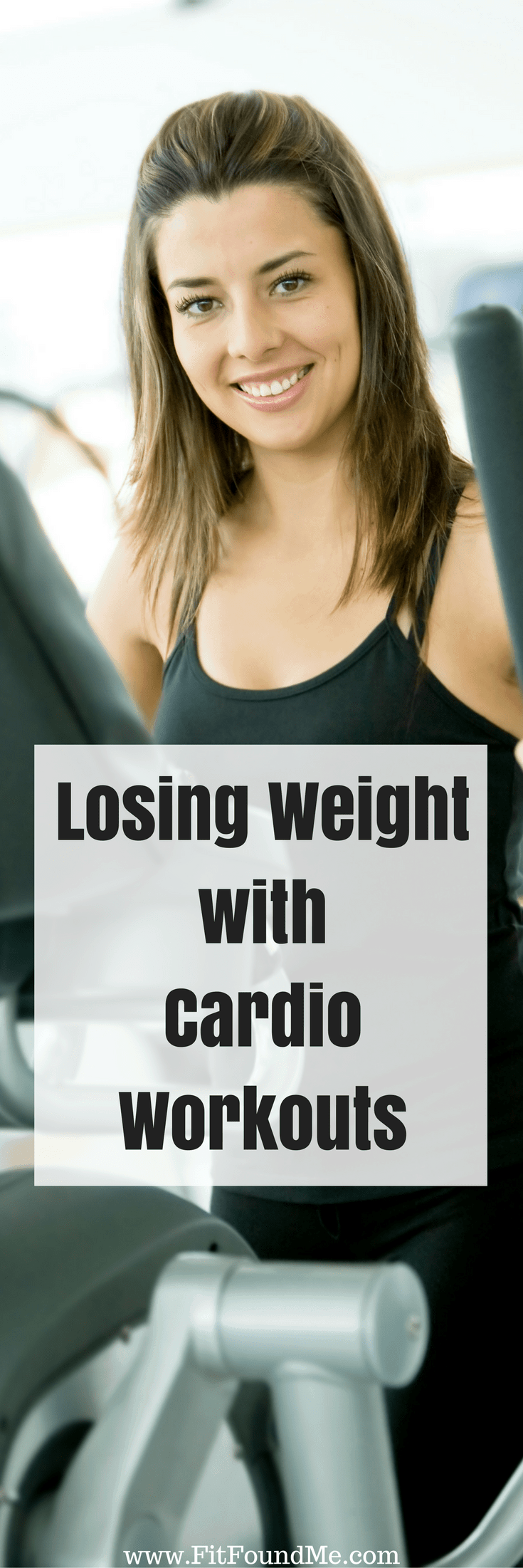 cardio workout for women