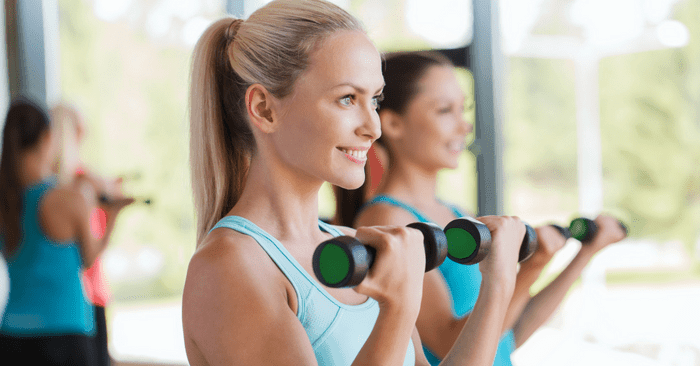 7 Ways Weight Training For Women Isn't What You Thought