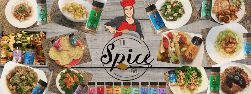 11 Best Spice Blends to Put on Your Food to Enjoy Those Favorite Foods Again