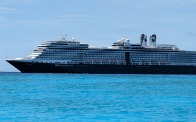 How to Lose Vacation Weight Fast After a Cruise