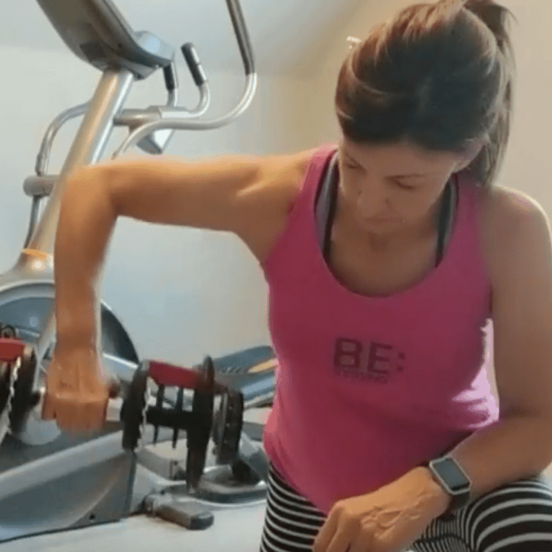 workouts you can do at home with little to no equipment