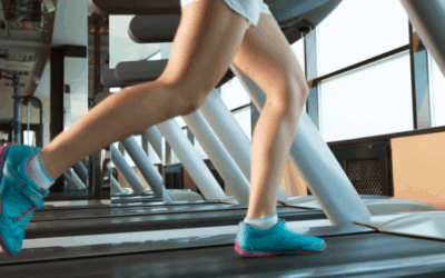 What is a HIIT Treadmill Workout?