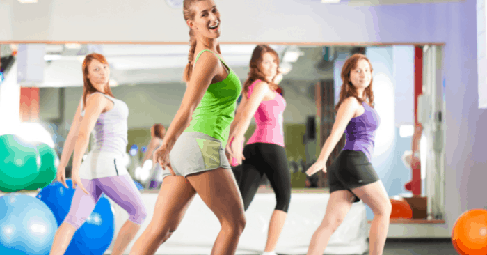Fast and Fun Cardio Workouts for Women that's Not Running